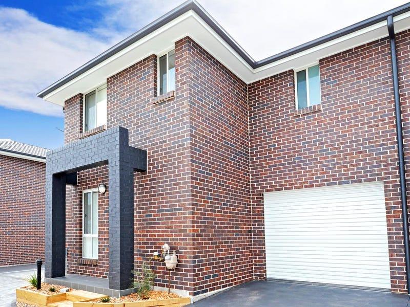 4/148 Canberra Street, St Marys, NSW 2760