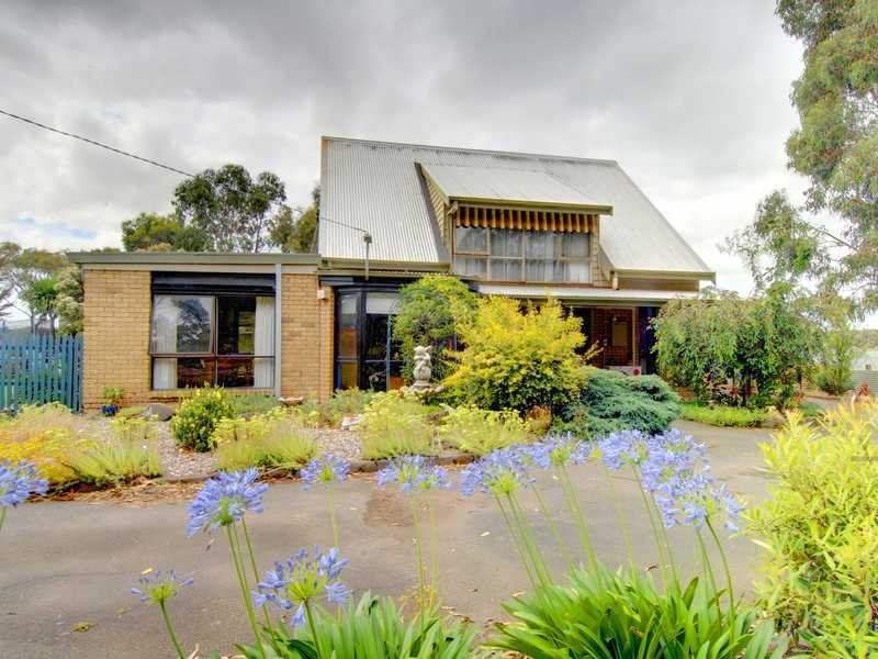 589 Yendon No 1 Road, Yendon, Vic 3352