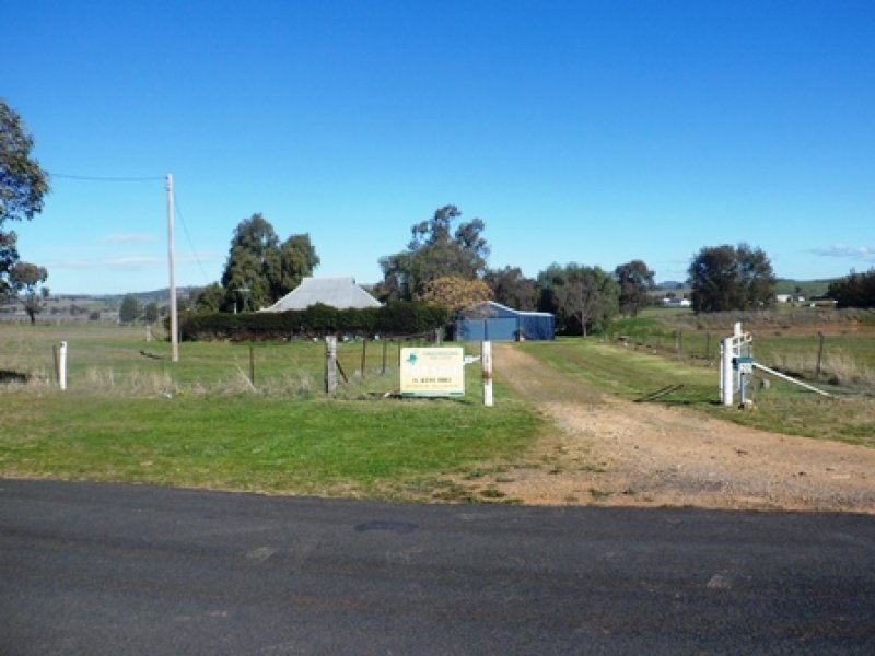 20 Square Rd, Canowindra, NSW 2804