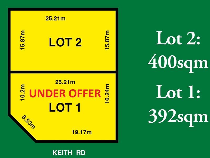 Lot 1/12 Keith Road, Rossmoyne, WA 6148