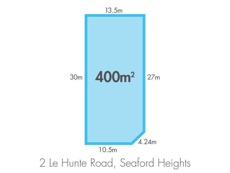 2 Le Hunte Road, Seaford Heights, SA 5169