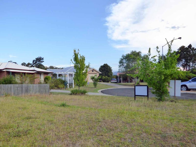 4 Melissa Crt., Crows Nest, Qld 4355