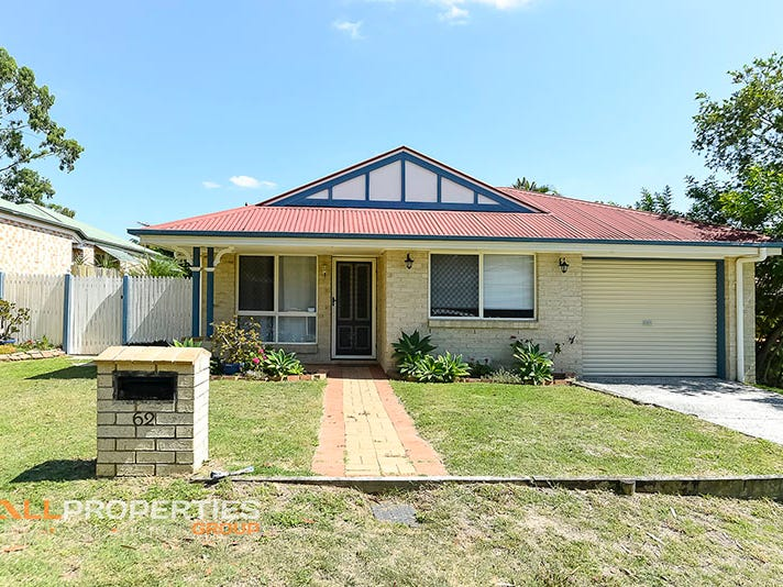62 SOLANDER CIRCUIT, Forest Lake, Qld 4078