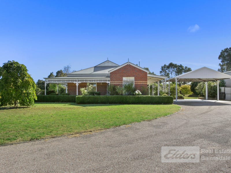 95 Balfours Road, Lucknow, Vic 3875
