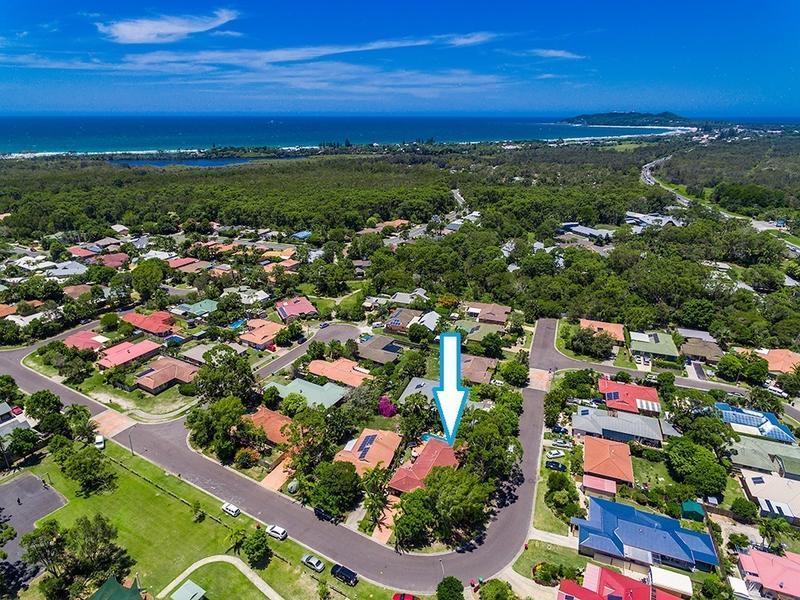 43 Jacaranda Drive, Byron Bay, NSW 2481