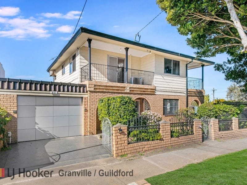 231 The Trongate, Granville, NSW 2142