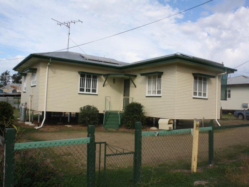 36 Olympia Street, Mundubbera, Qld 4626