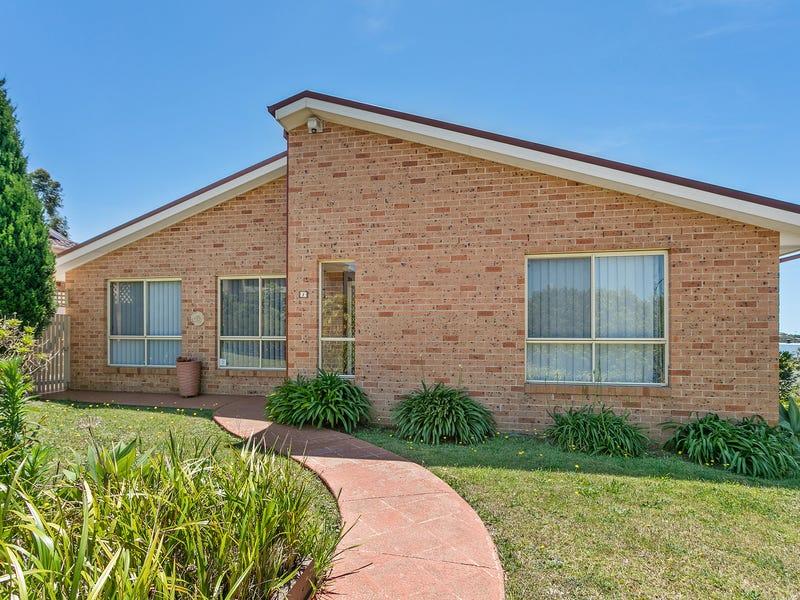 1/18 Willinga Road, Flinders, NSW 2529