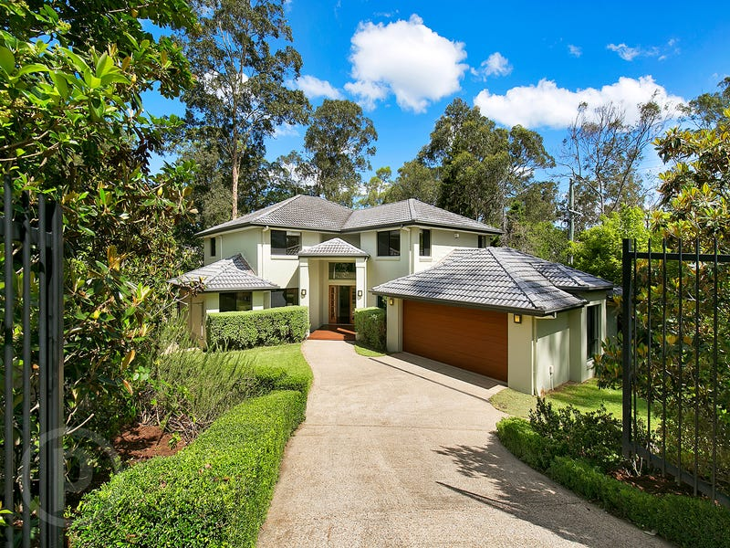 5 Amberelle Place, Chapel Hill, Qld 4069