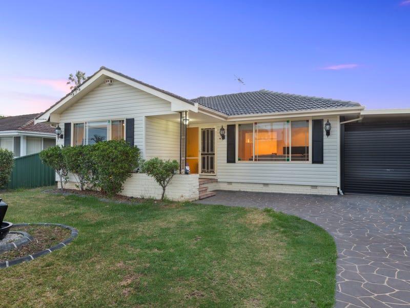 55 Pendant Avenue, Blacktown, NSW 2148