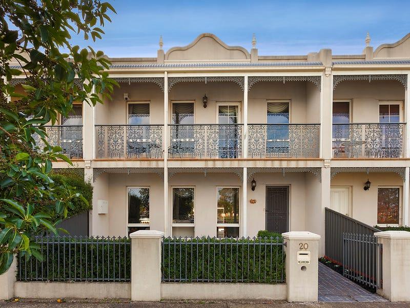 20 Park View Terrace, Sydenham, Vic 3037