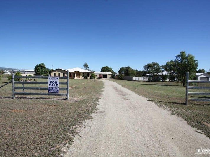 183 Weir Road, Toll, Qld 4820