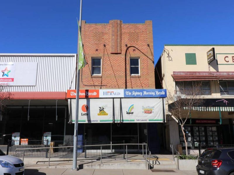 31 Bridge Street, Muswellbrook, NSW 2333