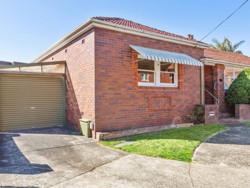 7 Santa Marina Avenue, Waverley, NSW 2024