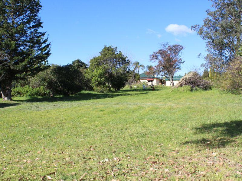 33 Princes Highway, Cobargo, NSW 2550