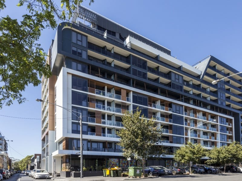 423/32 Bray Street, South Yarra, Vic 3141