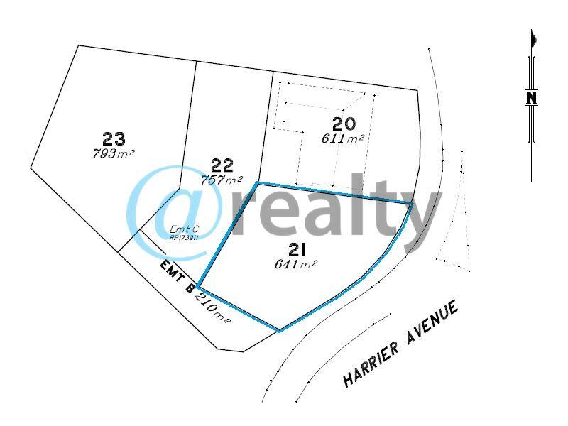 Lot 21, 20 Harrier Avenue, Loganholme, Qld 4129