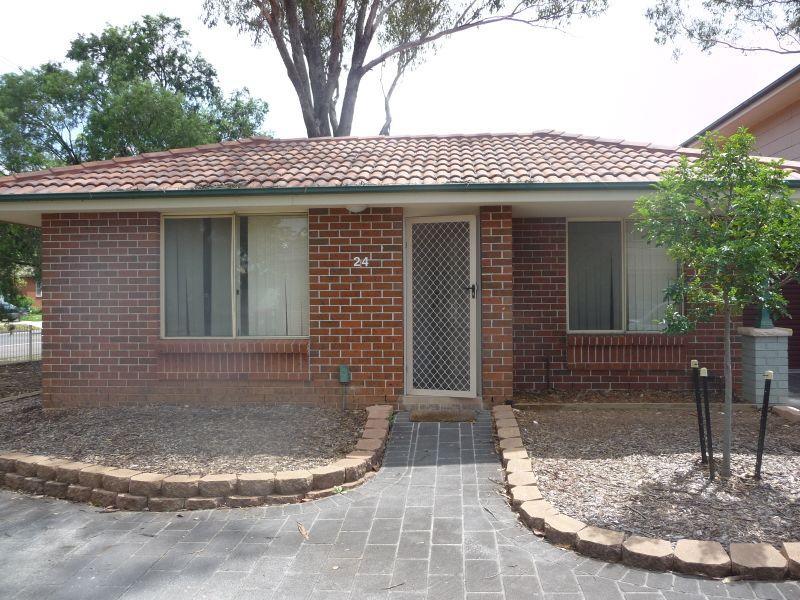 24/1B Derby Street, Kingswood, NSW 2340
