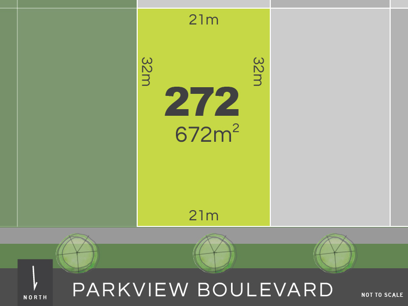 Lot 272, Parkview Boulevard, Huntly, Vic 3551