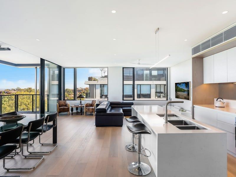 E609/166 Barker Street, Randwick, NSW 2031