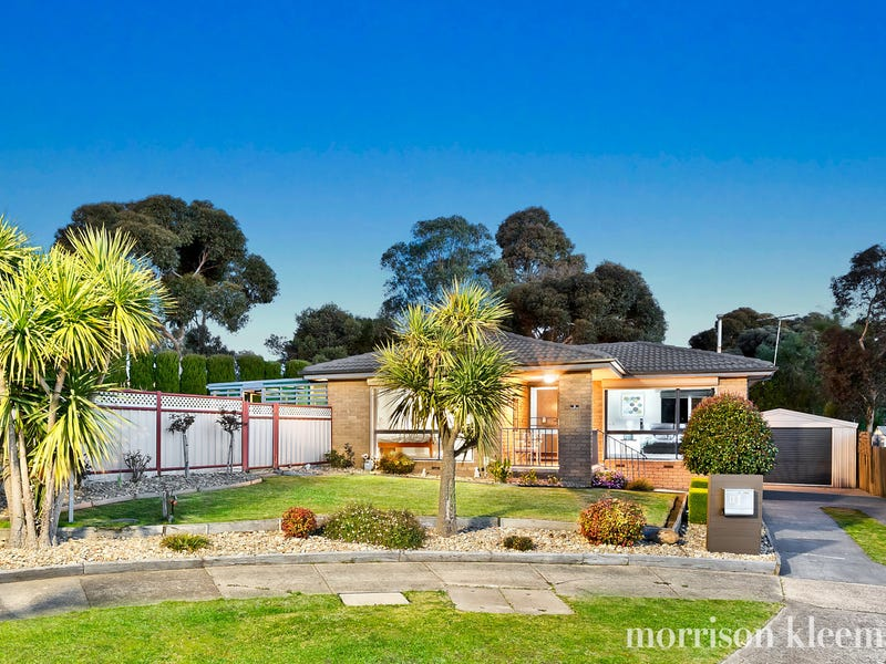 3 Buvelot Place, Mill Park, Vic 3082