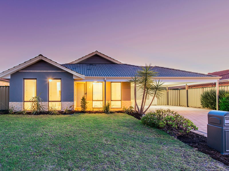5 Ostling Avenue, Bertram, WA 6167