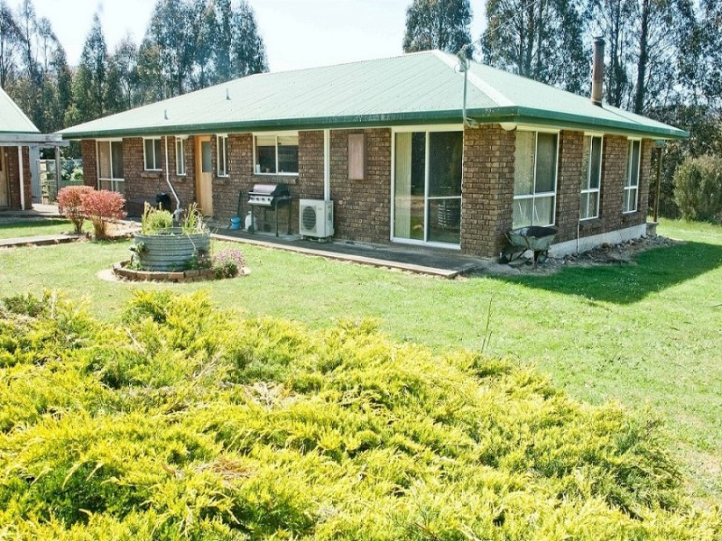 489 Union Bridge Road, Mole Creek, Tas 7304