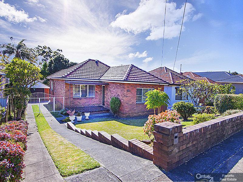 333 William Street, Kingsgrove, NSW 2208