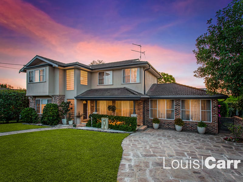 11 Oakes Road, West Pennant Hills, NSW 2125