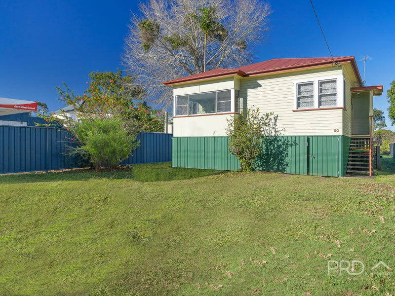 80 Terania Street, North Lismore, NSW 2480
