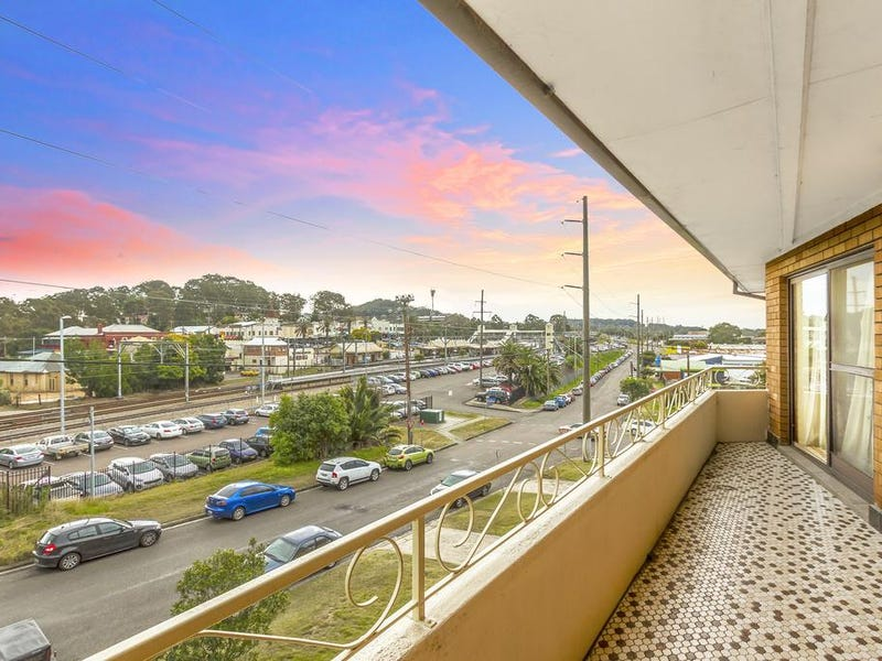18/1-3 Warner Avenue, Wyong, NSW 2259