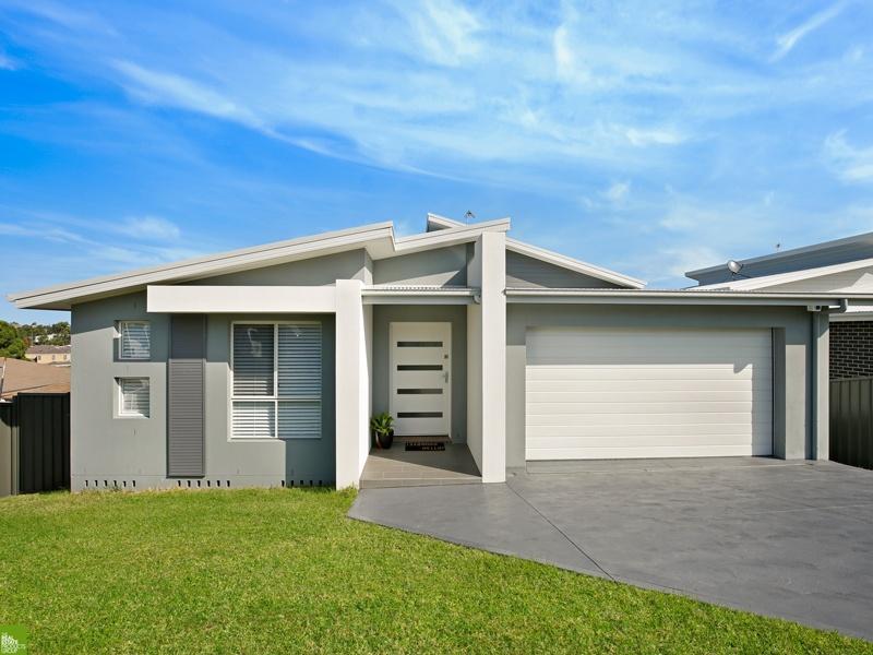 16 Brooks Terrace, Kanahooka, NSW 2530