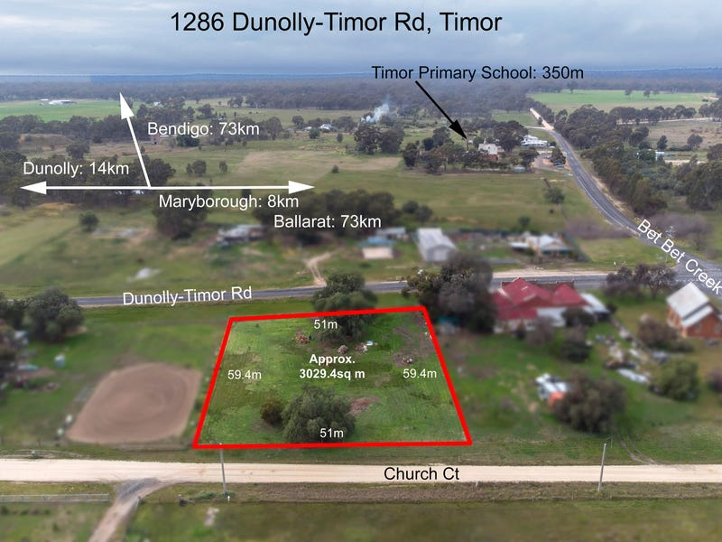 1286 Dunolly-Timor Road, Timor, Vic 3465