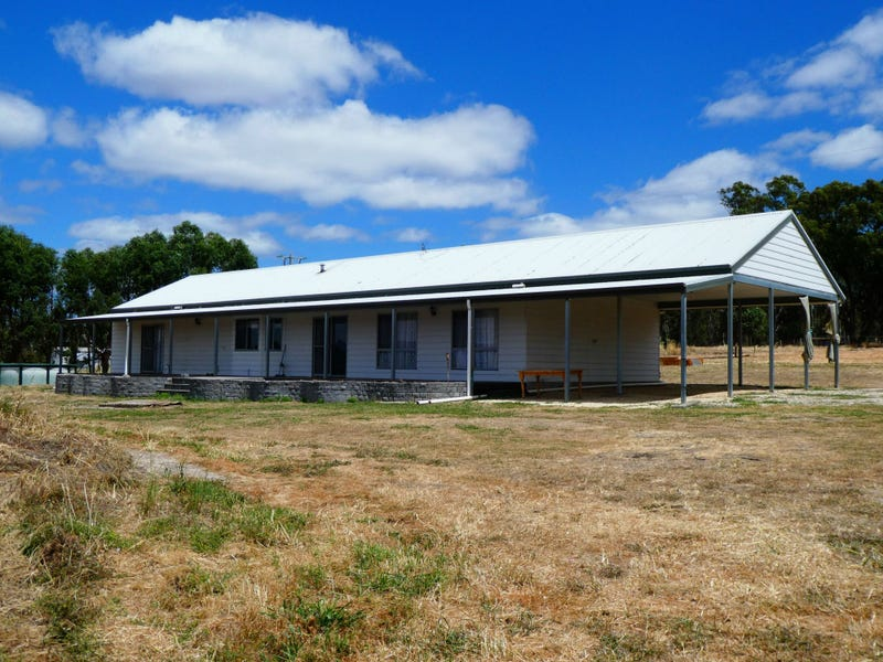 220 Tarcombe Road, Seymour, Vic 3660