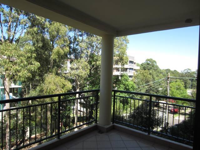 11/7 Freeman Road, Chatswood, NSW 2067