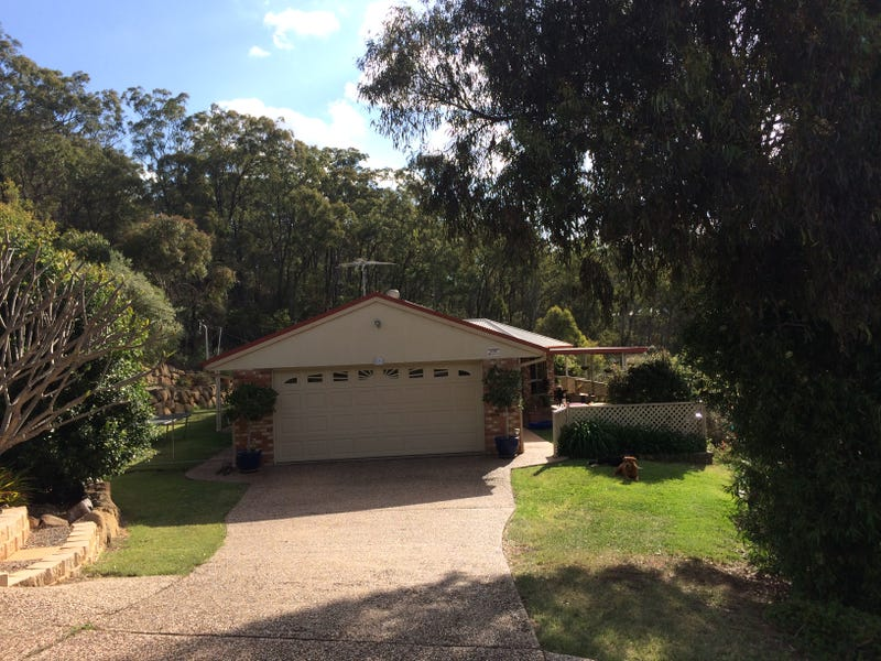 4 Gordon Crescent, Withcott, Qld 4352