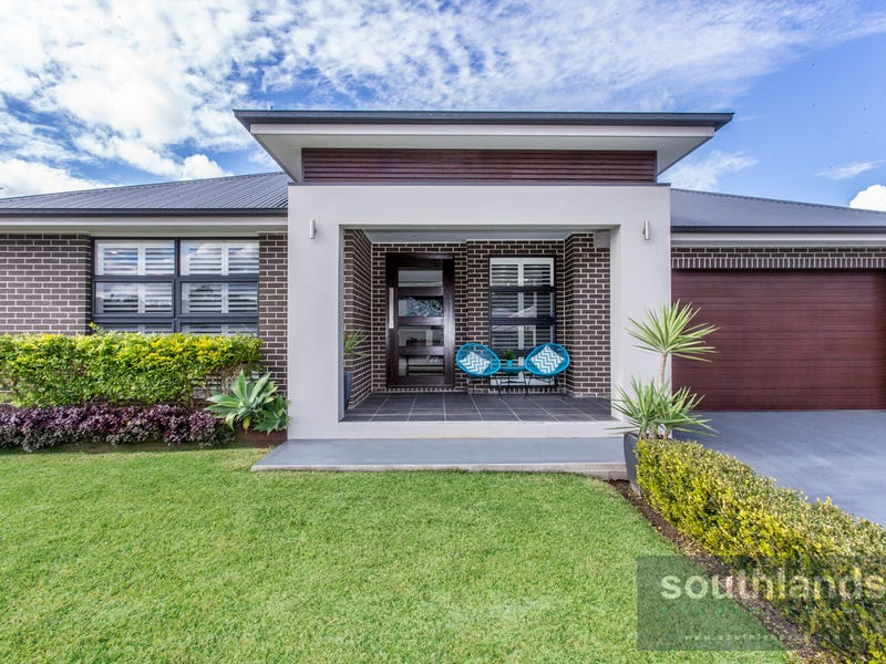 14 Watercress Street, Claremont Meadows, NSW 2747