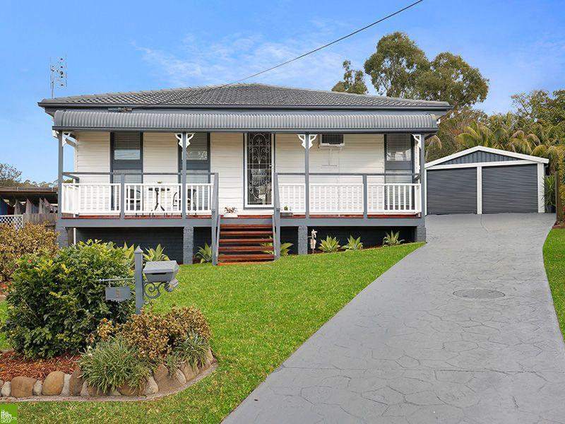 3 Wyuna Place, Koonawarra, NSW 2530