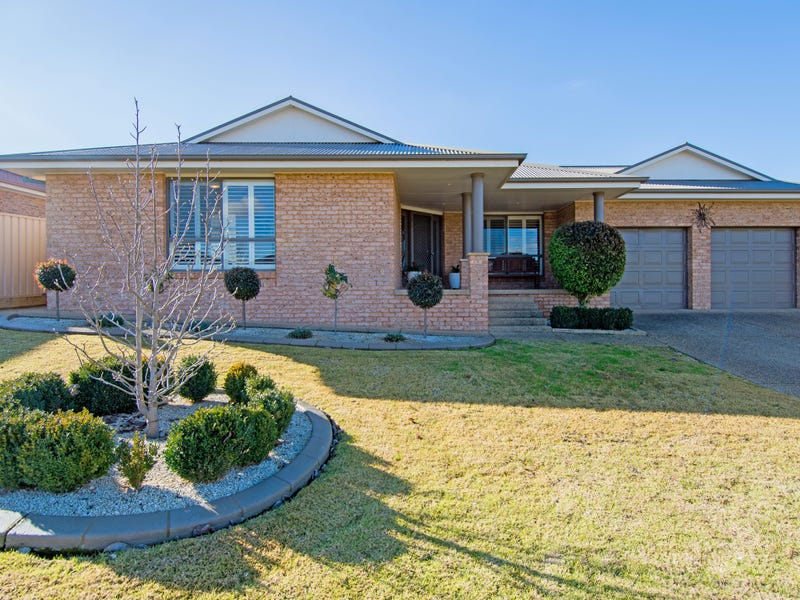 86 Atherton Crescent, Tatton, NSW 2650