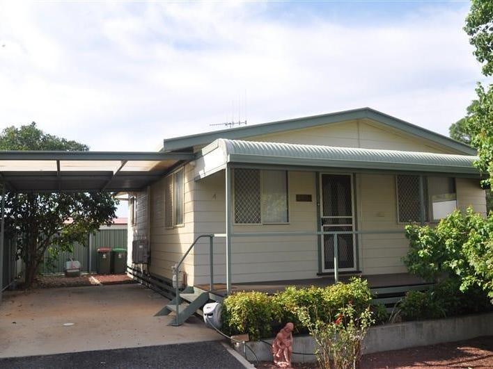 4/44 Underwood Street, Forbes, NSW 2871