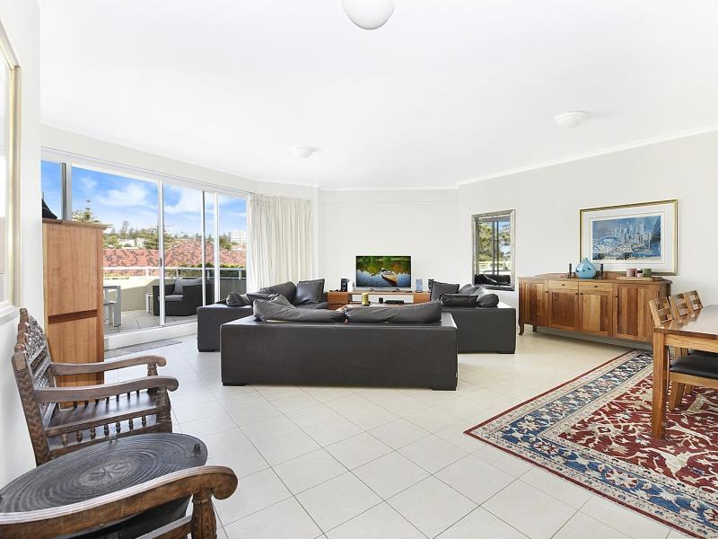532/11-25 Wentworth Street, Manly, NSW 2095