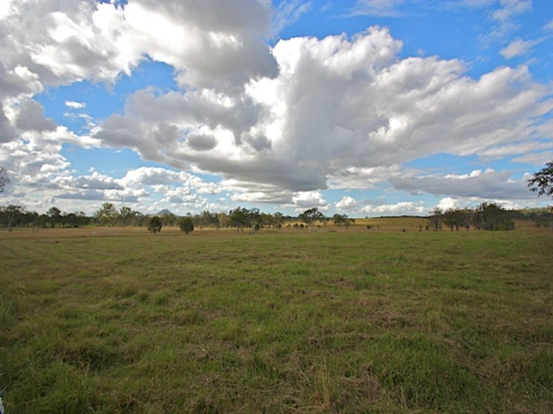 Lot 92 Rosevale-Aratula Road, Rosevale, Qld 4340