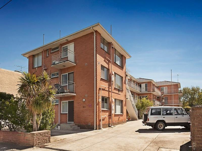 10/211 Gold Street, Clifton Hill, Vic 3068