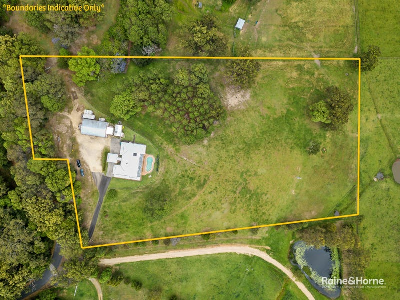 37 Warwick Park Road, Sleepy Hollow, NSW 2483
