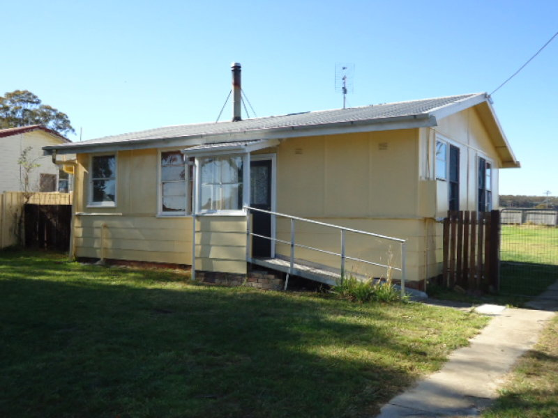 43 GEORGE STREET, Marulan, NSW 2579