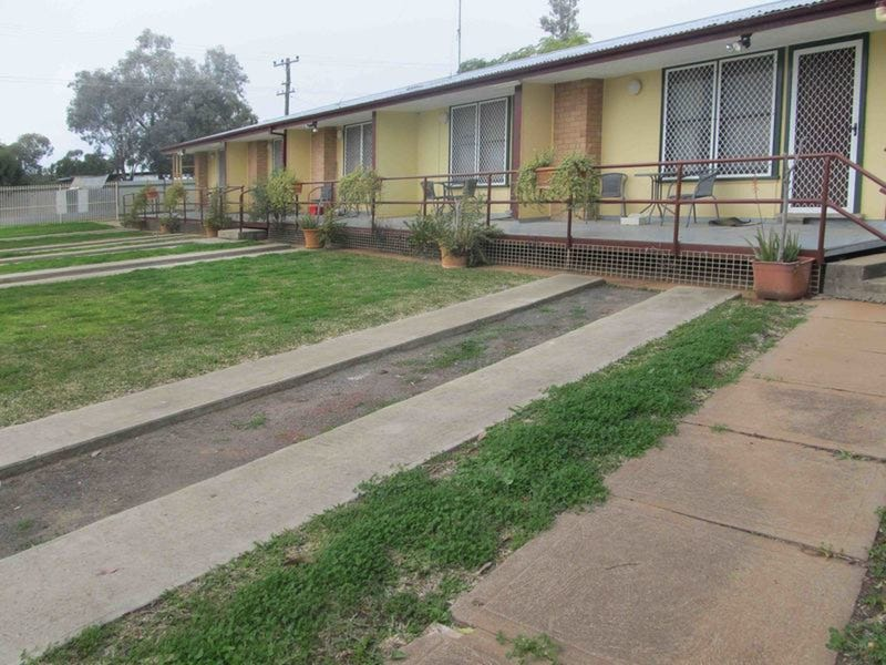 15 Tarcoon St, Bourke, NSW 2840