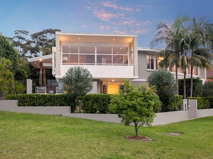 36 Curban Street, Balgowlah Heights, NSW 2093