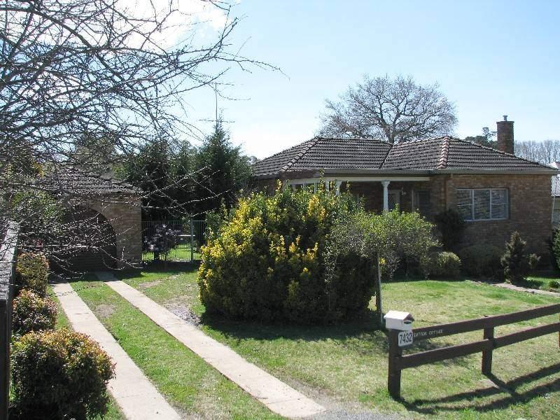 7432 The Illawarra Highway, Sutton Forest, NSW 2577