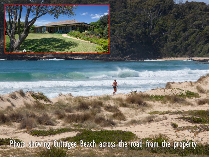 Address available on request, Cuttagee, NSW 2546