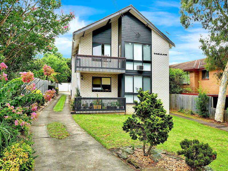 4/12 Napier Street, North Strathfield, NSW 2137